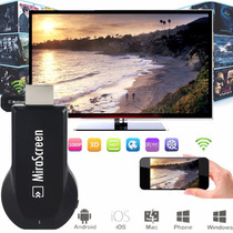 Mirascreen Ota Wifi Display Tv Dongle Chromecast Hdmi Cast