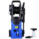Goplus Maquina Para Lavar A Presión 2030psi Azul
