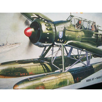 2a7 Modelismo Militar Airfix Arado Ar 196a3 Escala 1/72