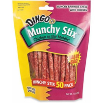 Estados Del Grupo De Mascotas Dingo Munchy Stix Para Perros