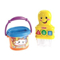 Fisher-price Laugh And Learn Pintura Pincel Mágico
