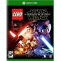 Lego Star Wars: El Despertar De La Fuerza En Xbox One. Nuevo