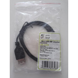 Cable Usb 2.0 (hembra) A Mini Usb Bm (macho)