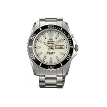 Orient Automatic Dive Watch Cem75005r (luminous Dial Mako 2