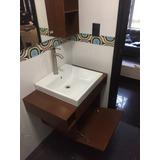 Mueble De Baño Moderno Barato Con Descuento