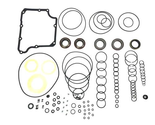Kit Reparacion Caja Automatica Chevrolet Evanda L4 2.0l 2007 Foto 2