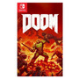 Videojuego Doom Lucha Como El Infierno Nintendo Switch