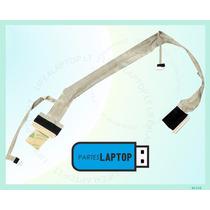 Cable Flex Hp Compaq Cq50 Cq60 G50 G60 P/n. 50.4ah19.002