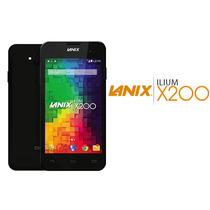 Lanix Ilium X200 Blancos Nuevos Dualcore 5mp Envio Gratis!