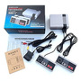 Video Game Console 8 Host Built-in 500 Classic Game