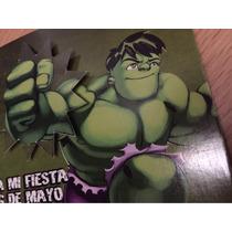 Invitaciones Originales De Cumpleaños Infantiles , Bautizos