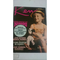 Revista Antigua Kena #138 Abril 1969