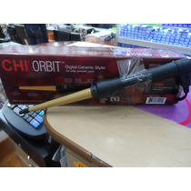 Plancha Chi Orbit Digital Ceramic Styler