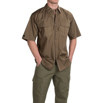 Camisa Browning Black Label Tactical Shirt - Short Sleeve