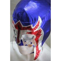 El Escorpion Dorado Mascara De Lucha Libre Aaa Mascara