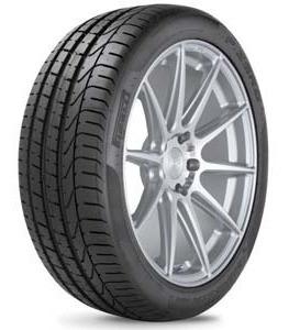 Llanta Pirelli 315/40r21 Pzero 111y Mo Ncs