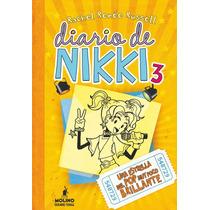 Diario De Nikki 3 - Rachel Renée Russell + Regalo