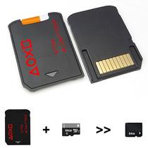 Adaptador Memoria Micro Sd Ps Vita Sd2vita  3.68 Juegos /e +