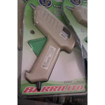 Pistola De Silicon Barrilito Grande