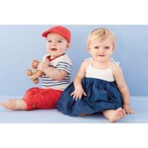 Lote Ropa Americana Nueva Para Bebes Y Niños/niñas
