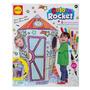 Juguetes Alex Craft Color Kit De Un Cohete De Los Niños