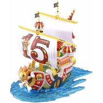 One Piece Thousand Sunny 15th Anniversary Bandai Hobby Barco
