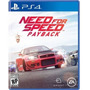 ..:: Need For Speed Payback ::.. Para Ps4 En Start Games
