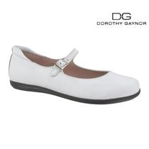 Zapato Dama Mujer Balerina Cerrado Moda Dorothy Gaynor F- T