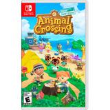 ..:: Animal Crossing New Horizons ::.. Para Switch Envio Hoy