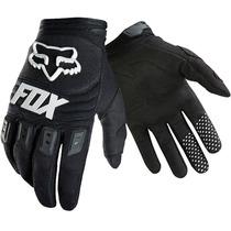 Equipo Guantes Fox M Motocross Cuatrimoto Enduroatv Rzr Mtb