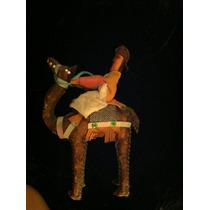 Camello En Piel