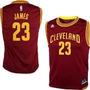 Jersey Nba Lebron James Cavaliers Cleveland #23 Talla M