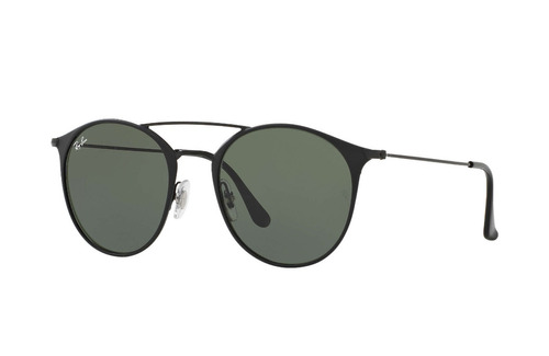069f2434c3 ... where can i buy ray ban rb3546 186 round metal highstreet negro original  0e95e 1c105