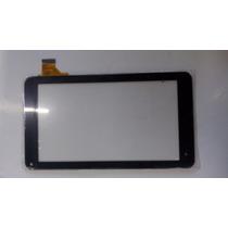 Touch Para Tablet China Flexor Wj615-v1.0