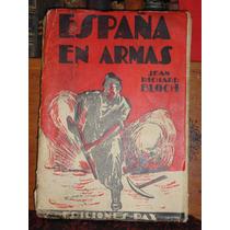 Jean Richard Bloch España En Armas