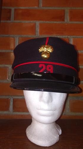 Kepi Ejército Federal Revolución Mexicana Réplica 1c4f4b43956