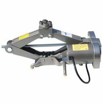 Gato Hidraulico Compacto Electrico Para Auto 12v 1 Tonelada
