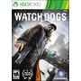 Watch Dogs Xbox 360 Nuevo Citygame Ei