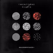 Blurryface - Twenty One Pilots - Cd - Nuevo (14 Canciones)