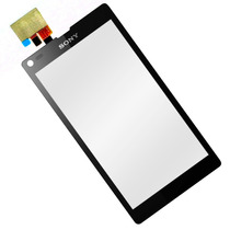 Pantalla Touch Screen Cristal Sony Xperia L S36h C2104 C2105
