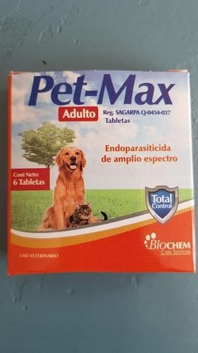 Pet Máx Perro Adulto