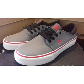 ... Tenis Dc Shoes Grises Modelo Trase Tx Nuevos Y Originales exclusive  shoes 72944 c565f ... 765384cefa868