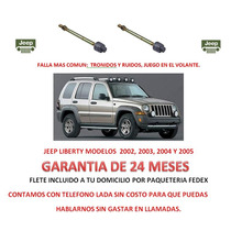 Bieletas P/ Caja Direccion Hidraulica Jeep Liberty Sp0