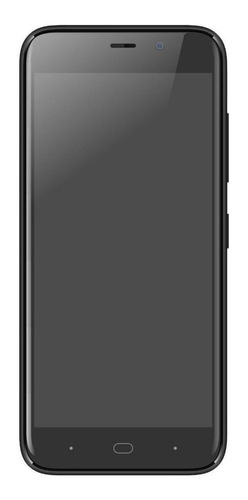 NaomiPhone Ambar Dual Sim 8 Gb Negro 1 Gb Ram