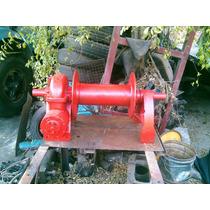 Winch Hidraulicos Y Mecanicos D Varias Capacidades