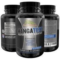 Mejor Valorados Testosterona Booster Hombres - Probada Para