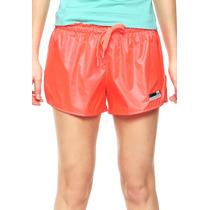 Short adidas Mujer Rosa Stella Mccartney Sc Woven Ai0081 en