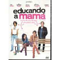 Educando A Mama. Eugenio Derbez. Formato Dvd