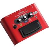 Boss Ve-2 Procesador De Efecto P/voz Armonizador Vocal