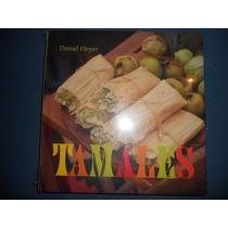 Libro / Tamales ( En Inglés ) ( Cerrado )